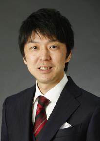 代表取締役 蓮沼 綾仁