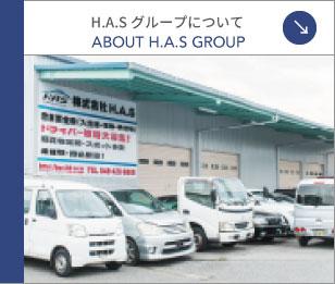 H.A.Sグループについて